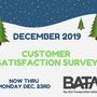 BATA Customer Satisfaction Survey