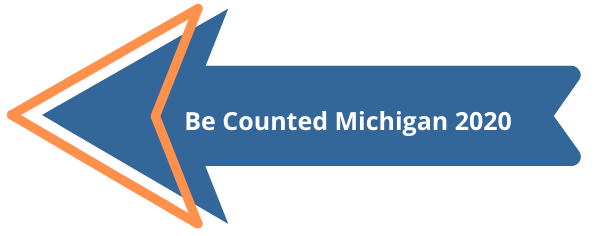 Link Returns to Be Counted Michigan 2020