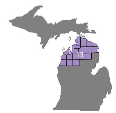 DNNM Counties Map