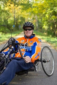Steve Hand Cycling